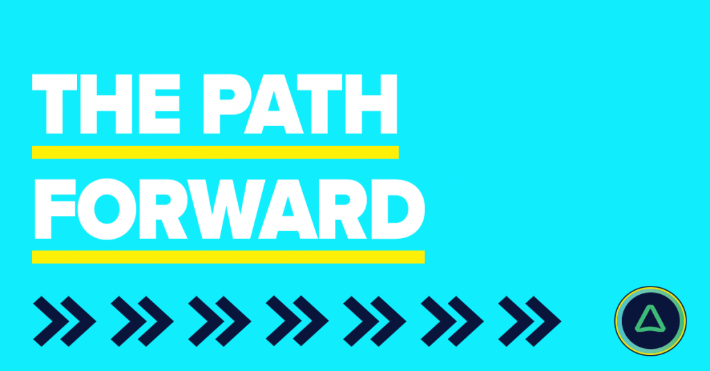 The Path Forward by ASA