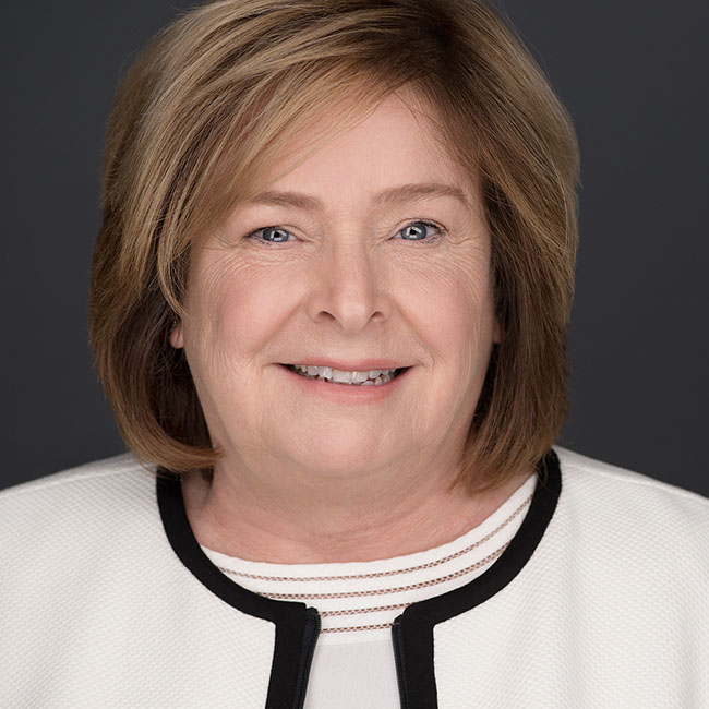 Barbara Matez, ASA Executive Vice President and Chief Financial Officer